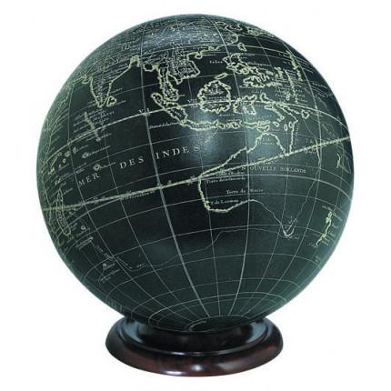 Czarny globus MHD0-09-29