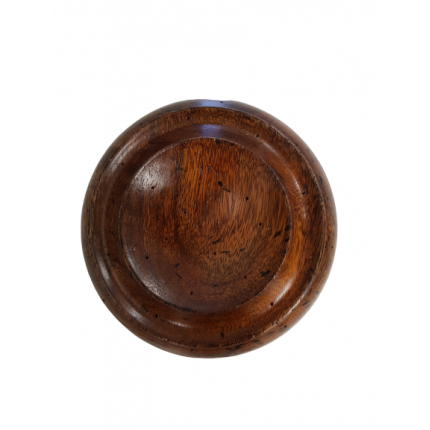 Drewniany podstawek pod globus MHD0-09-30