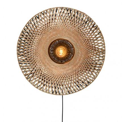 Lampa ścienna Kalimantan S GOOD & MOJO MHL0-91