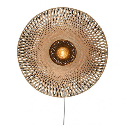 Lampa ścienna Kalimantan L GOOD & MOJO MHL0-89