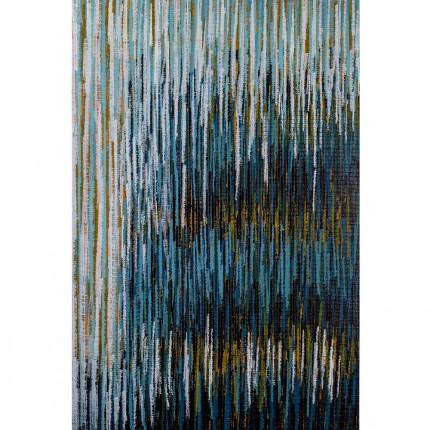 Obraz ręcznie malowany na płótnie –  Abstrakcja III MHD0-10-45