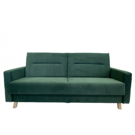Nowoczesna sofa z funkcją spania MHT 283