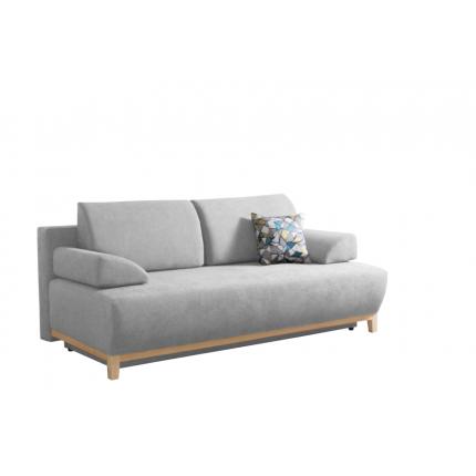 Klasyczna sofa rozkładana MHT 296