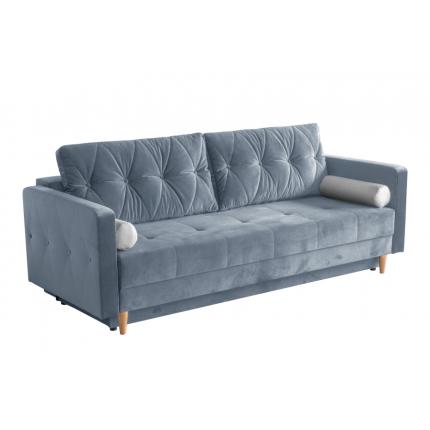 Stylowa sofa rozkładana MHT 387