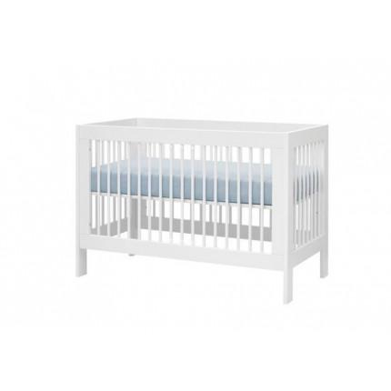 Łóżeczko Basic do pokoju dziecięcego 120×60 cm PINIO MHB3-8