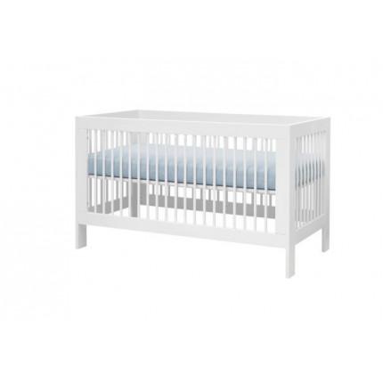 Łóżeczko Basic do pokoju dziecięcego 140×70 cm PINIO MHB3-9