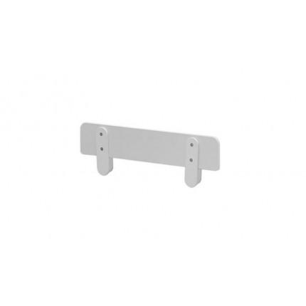 Barierka zabezpieczająca do łóżek z kolekcji Lara, 140x70 cm oraz 200x90 cm PINIO MHB0-14