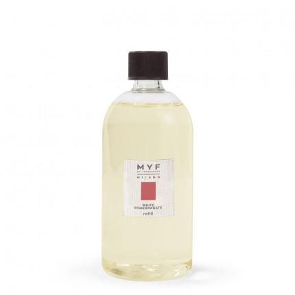White Pomegranate zapach do pomieszczeń uzupełniacz 500 ml