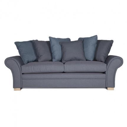 Angielska sofa 3-osobowa MHT 335