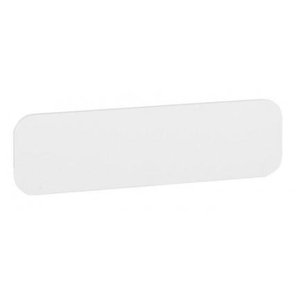 Barierka zabezpieczająca do łóżek z kolekcji I'ga PINIO MHB0-20