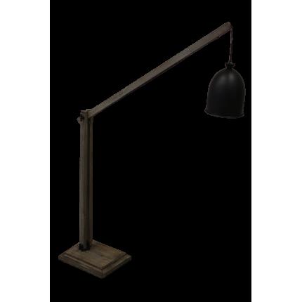 Lampa podłogowa loftowa MHL0-05