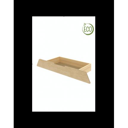Szuflada do łóżka z kolekcji Eco Dream NUKI o wymiarach 200x90 cm MHB0-37