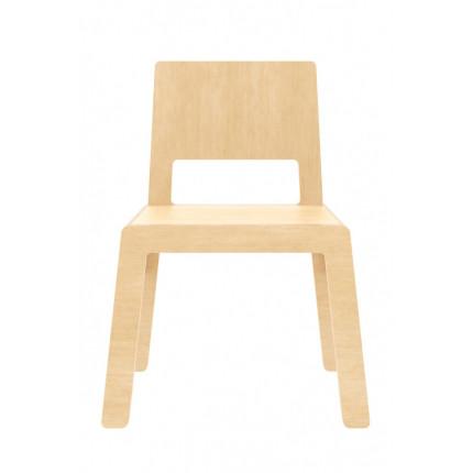 Krzesło dziecięce Eco Flex F z kolekcji Eco Dream Nuki MHK0-86