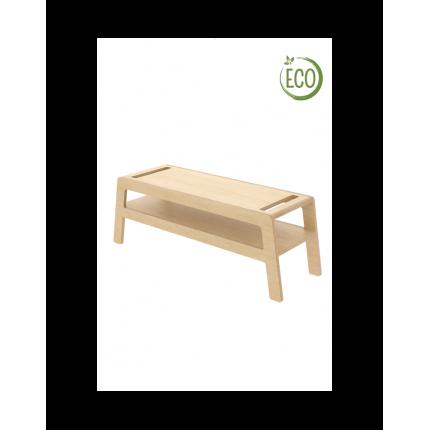 Ławka Eco Soft z kolekcji Eco Dream NUKI MHL1-05