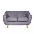 Sofa skandynawska do biura MHT 206