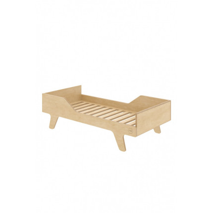 Łóżko Dream, symetryczne NUKI 160x80 cm MHB0-64