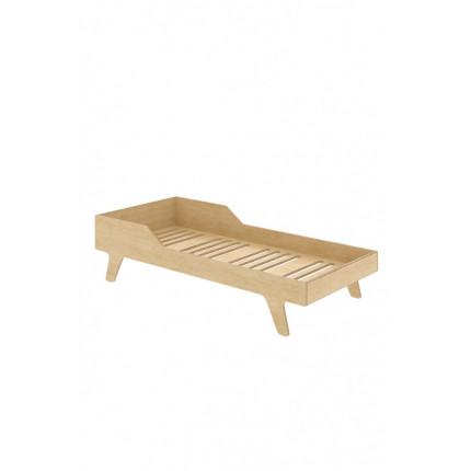 Łóżko Dream NUKI 160x80 cm MHB0-64