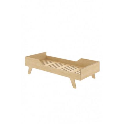 Łóżko Dream, lewe NUKI 180x90 cm MHB0-69