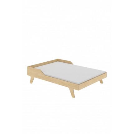 Łóżko Dream, symetryczne NUKI 140 x 200 cm MHB0-76