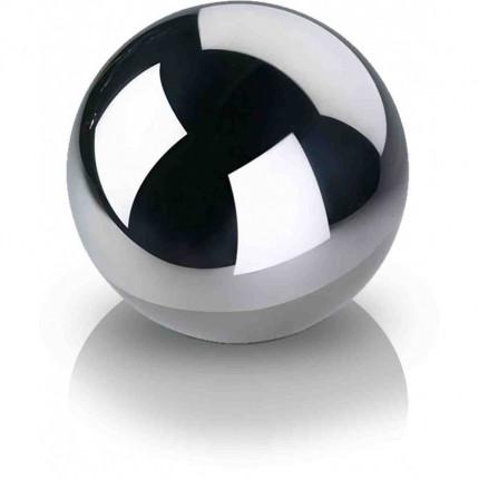Mała srebrna kula MHD0-09-03