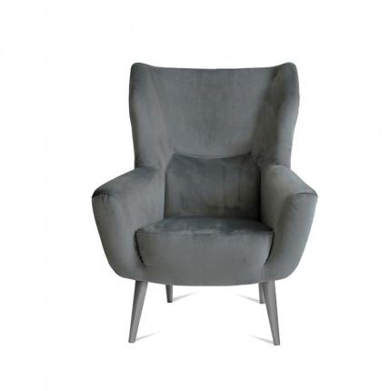 Nowoczesny fotel uszak MHT 125