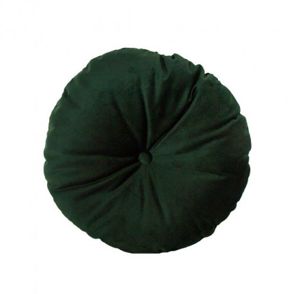 Aksamitna okrągła poduszka MHA0-01-33