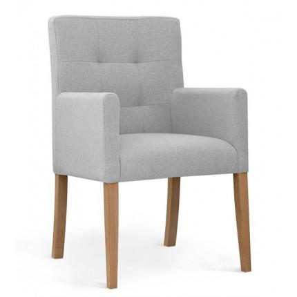 Minimalistyczny fotel MHT 220