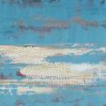 Ręcznie malowany obraz na płótnie - NIEBO MHD0-10-10