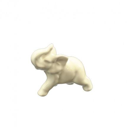 Słoń porcelanowy XS MHD0-09-20