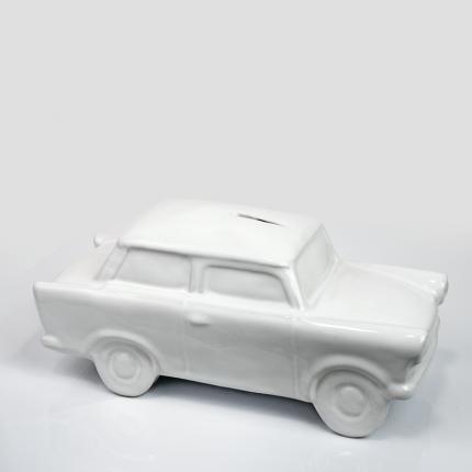Skarbonka porcelanowa Trabant MHD0-09-24