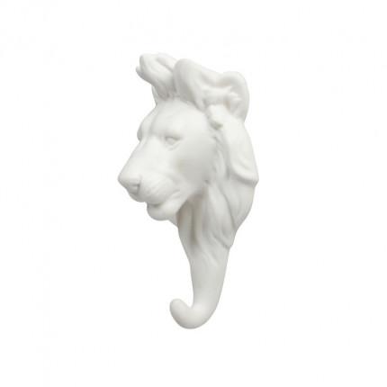 Porcelanowy wieszak LEW MHW0-11