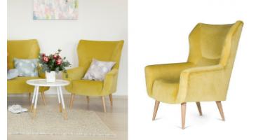 Jak wybrać fotel idealny?