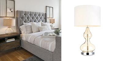 Lampy stołowe do każdego wnętrza