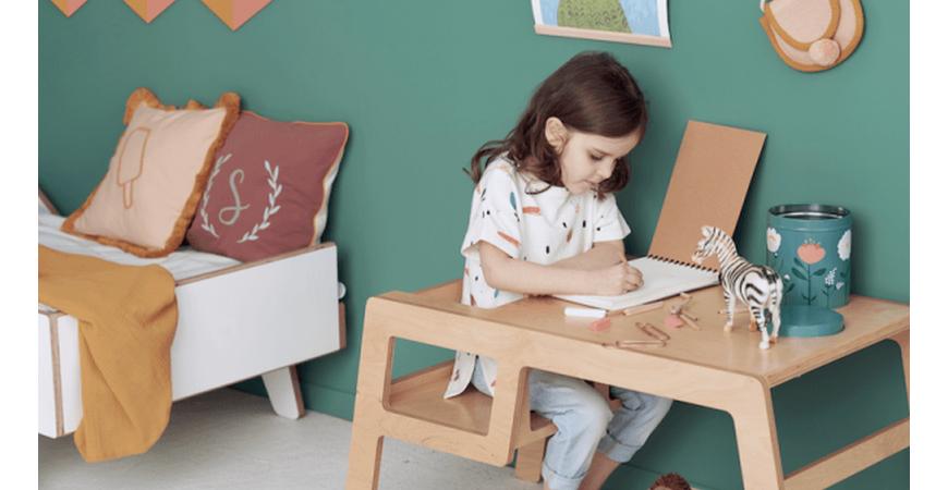 Jak odmienić pokój dziecka za pomocą dekoracji?